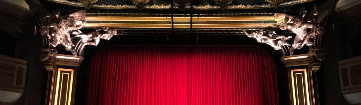 theatre guide